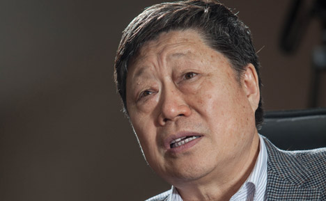what strategic goals does zhang have for haier Strategic implications of emerging chinese multinationals:: the haier case study author links open overlay panel  haier's specific strategic plan has been to list haier usa on the us.