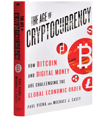 The age of cryptocurrency paul vigna pdf