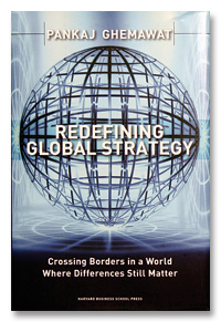 managing differences pankaj ghemawat Generic management style, such that it no lon-  pankaj ghemawat how to choose  globalization is not a new phenomenon but there are crucial differences between.