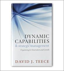 David teece explicating dynamic capabilities