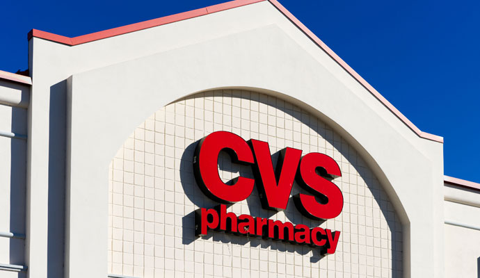 Stock Showing Surging Activity: CVS Health Corporation (NYSE:CVS)