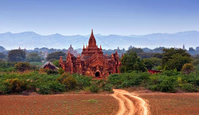 Myanmar's Halting Economic Steps onto the Global Stage