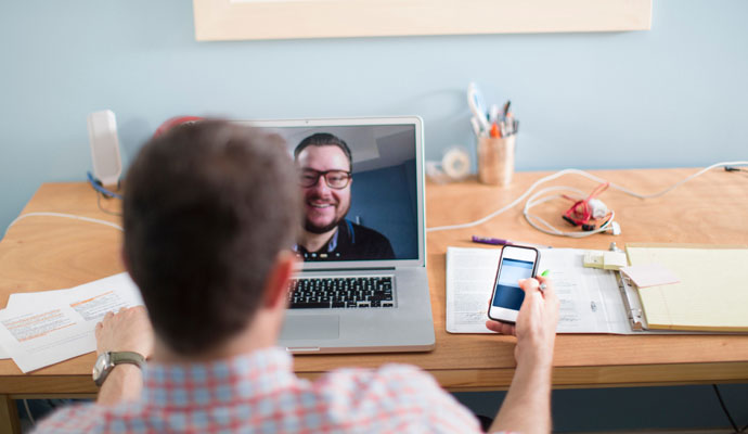 Virtually Alone: Real Ways to Connect Remote Teams