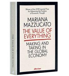 Best Business Books 2018: Economics