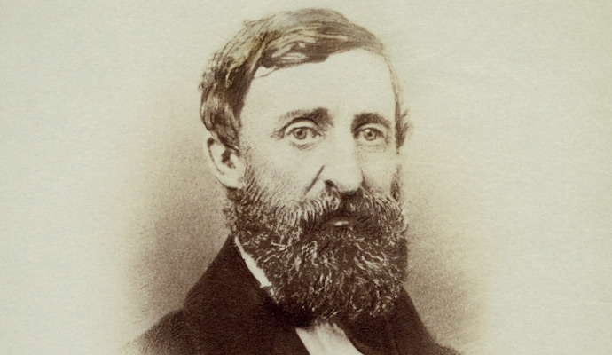 Yes Henry David Thoreau Was An Industrial Innovator