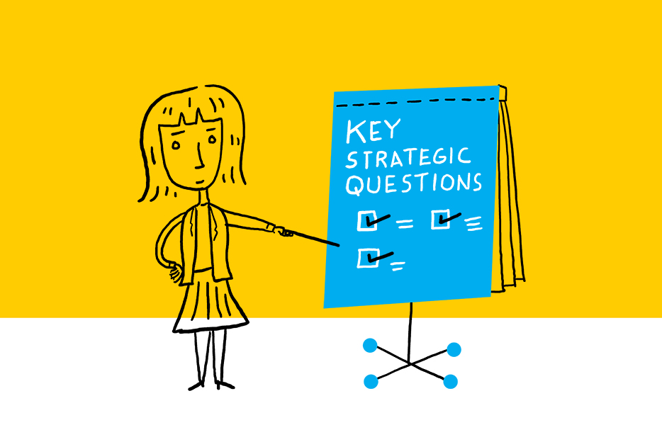 How to Refocus the Role of the Chief Strategy Officer into a