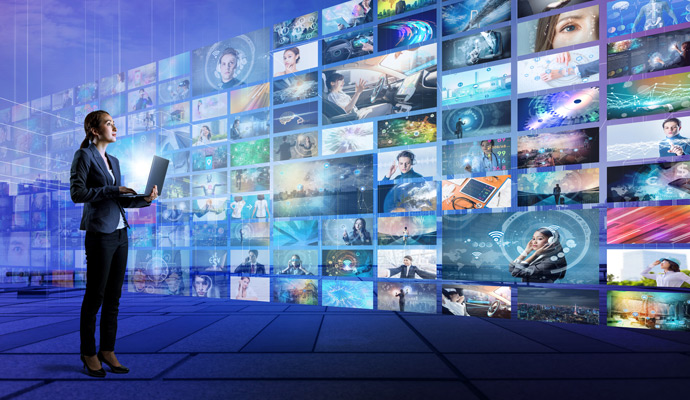 Transforming TV by going back to the future