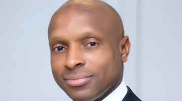 Peter Amangbo, former CEO, Zenith Bank
