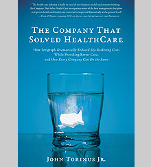 the company that solved health care torinus john