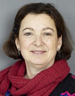 Andrea Gabor
